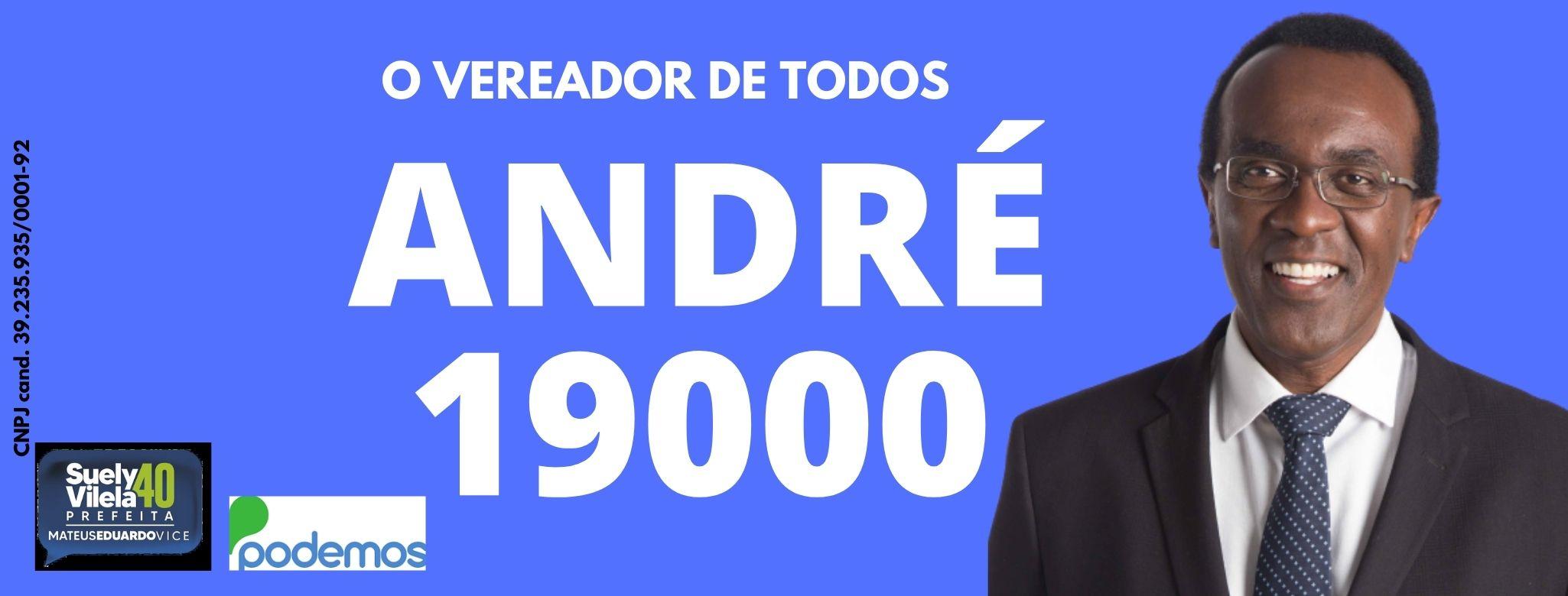 André Luiz da Silva